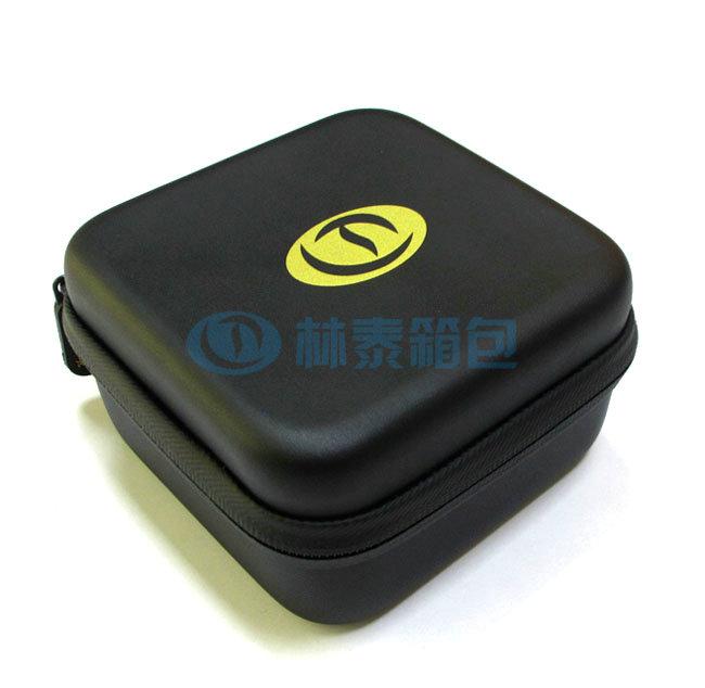 (黑色PU)LT-083EVA手表盒
