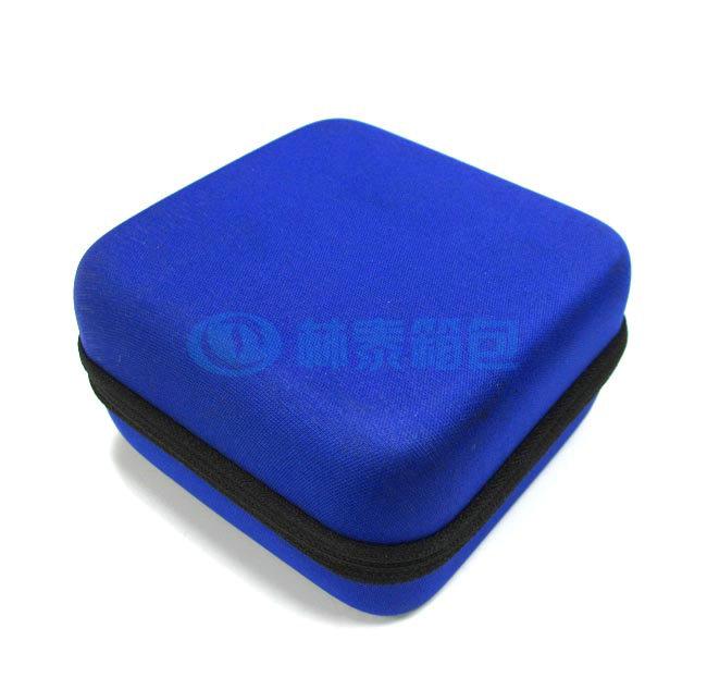 (蓝色)LT-083EVA手表盒