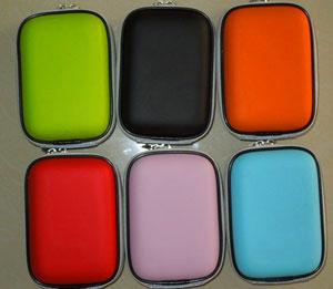 各种颜色的eva相机包