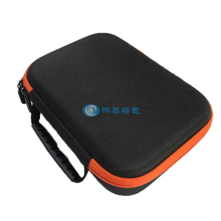 (非标准小号)外黑里橙 EVA相机包