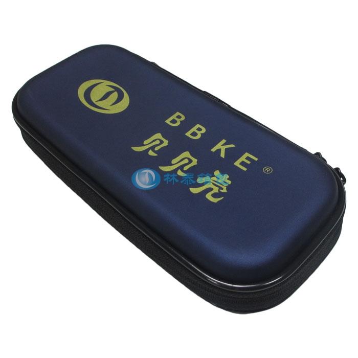 (铁蓝)EVA笔盒笔袋