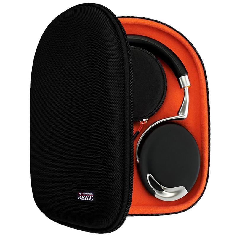 高档耳机包eva加工