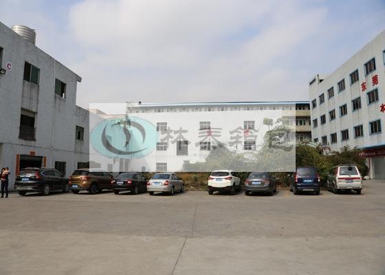 林泰工厂外景