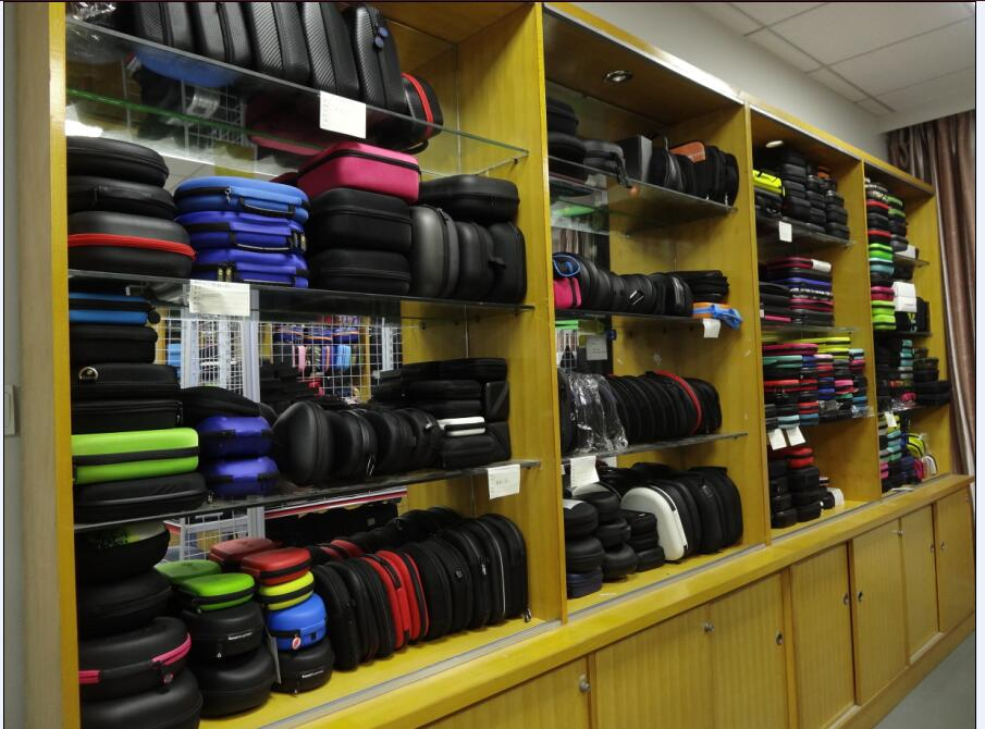 工具包样品室
